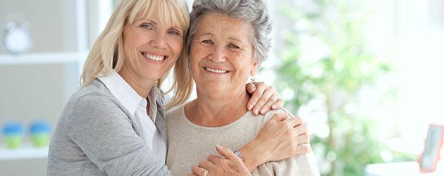 Hilfestellung für die Suche nach dem passenden Pflegeheim : Das passende Pflegeheim