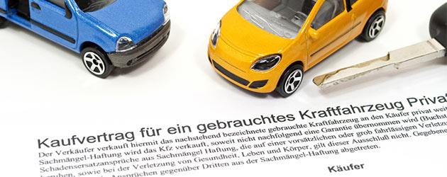 Ein Neuer soll her! Der Alte muss weg! Die besten Tipps zum Gebrauchtwagenverkauf. : Gebrauchtwagenverkauf