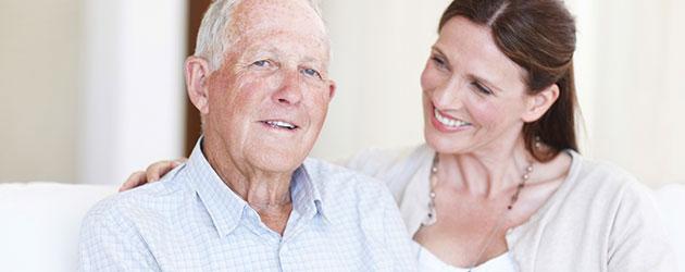 So funktioniert die BSW-Pflegeplatzgarantie : Entlastung für Senioren und Angehörige