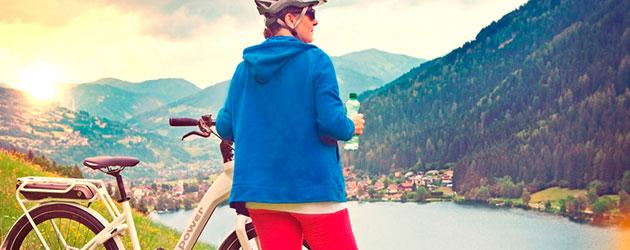 """Experten-Interview mit dem ADFC zum Thema """"Aktiv im Urlaub mit dem Fahrrad"""" : Interview: Urlaub mit dem Rad"""
