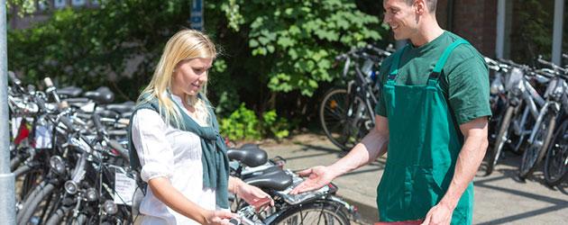 Mountainbike, Trekkingrad & Co. : Welcher Radtyp passt zu mir?