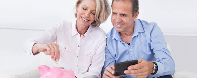 Auch Rentner können Werbungskosten geltend machen : Steuertipps für Rentner