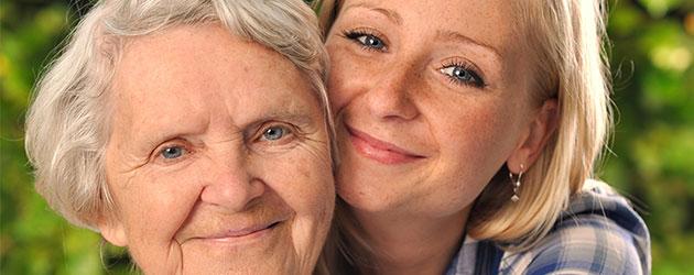 """Experten-Interview zum Thema """"Umzug ins Pflegeheim"""