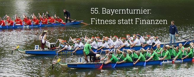 : 55. Bayernturnier