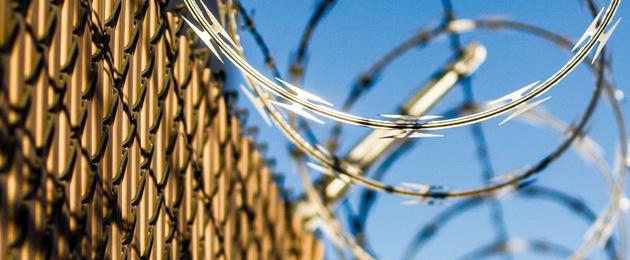 : Personalabbau in Justizvollzugsanstalten