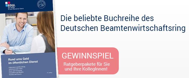 : BSW-Ratgeber
