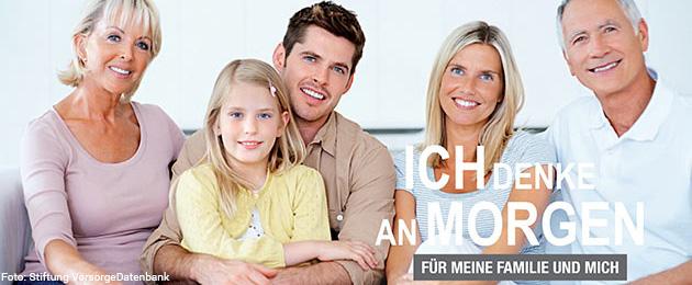 : Stiftung VorsorgeDatenbank