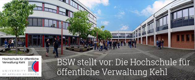 : Hochschule Kehl