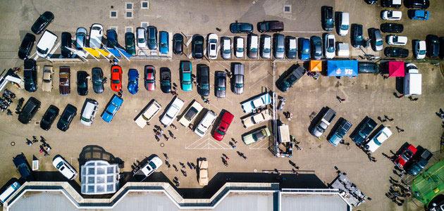 : Autos im Visier der Straftäter